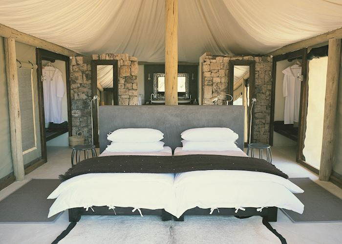 Onguma Tented Camp, Etosha National Park