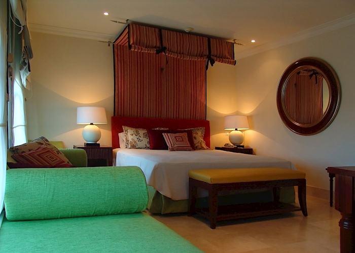 Saratoga junior suite, Saratoga Hotel, Havana