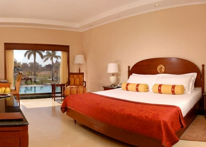 Deluxe Room, The Grand Temple View, Khajuraho