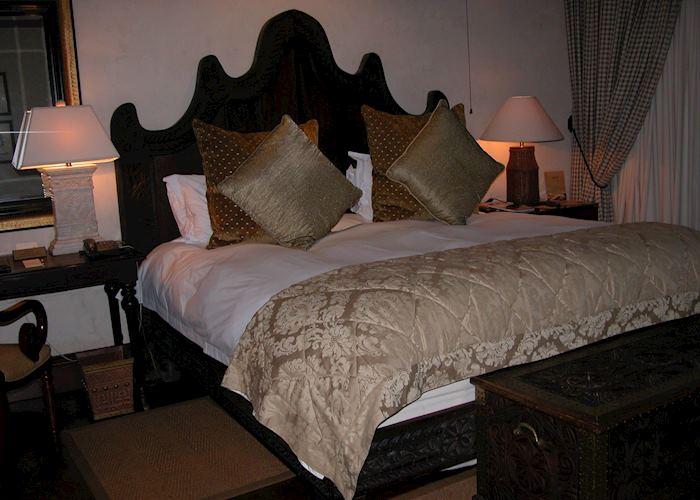 Luxury suite, Zimbali Lodge