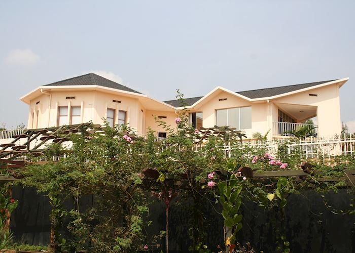Gisozi Genocide Memorial, Kigali