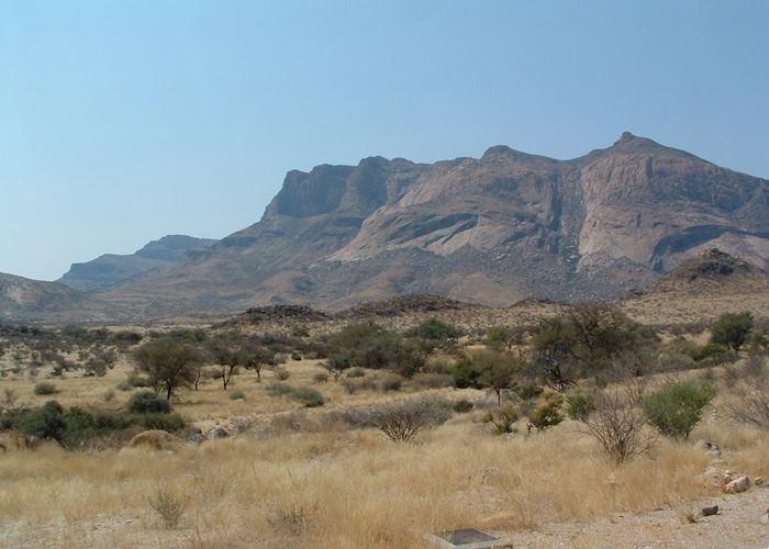 Central Highlands, Namibia