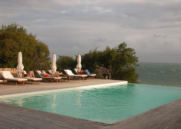 Swimming Pool, Le Paradisier, Ifaty
