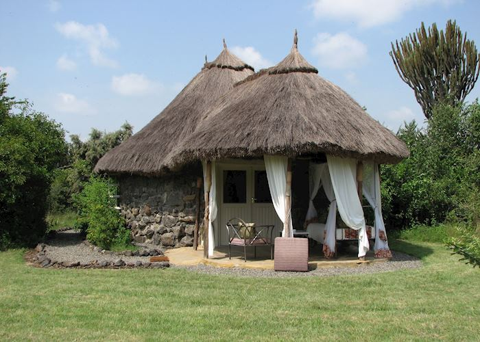 Mbweha Camp, Lake Nakuru