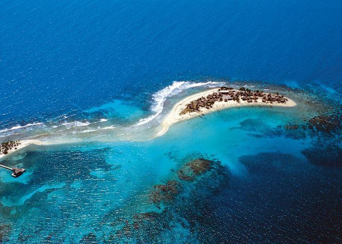 Anthonys Key Resort, Roatán Island