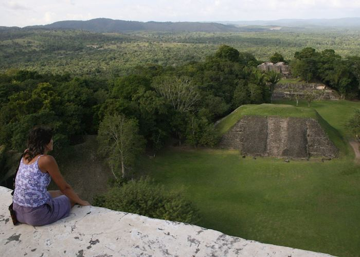 Xunantunich, Cayo District, Belize