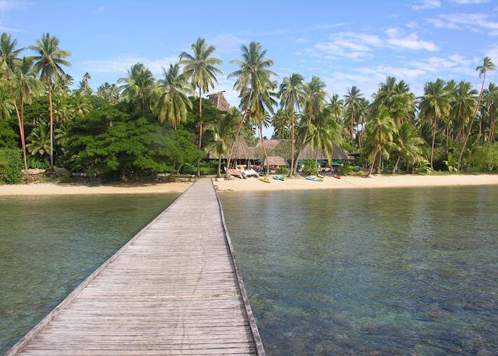 Jean-Michel Cousteau Resort, Vanua Levu
