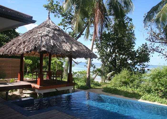 Ocean View Pavillion, Hilton Labriz, Silhouette Island