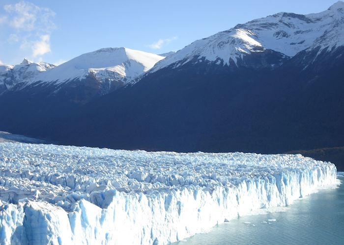 Mighty Perito Moreno, El Calafate