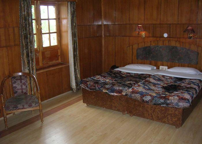 Deluxe Room, Spic N Span, Leh