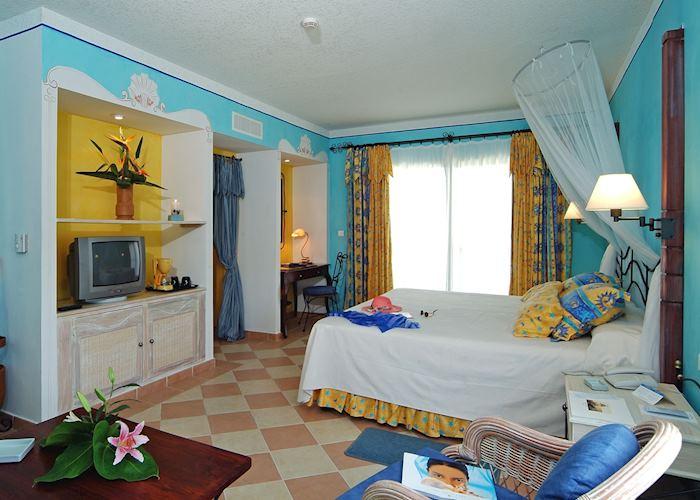 Standard room, Melia Cayo Santa Maria