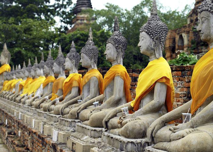 Ayuthaya, Thailand