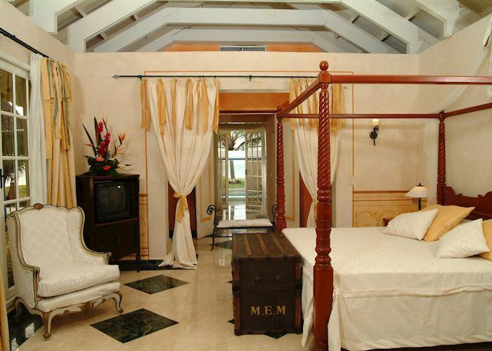 Garden Villa, Paradisus, Varadero