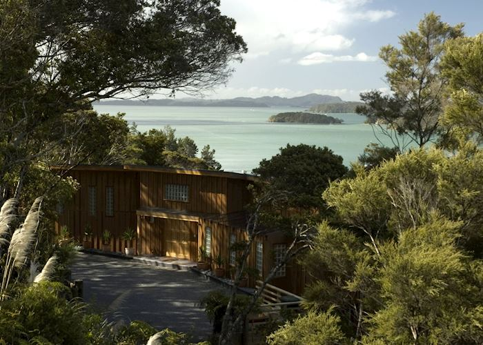 Sanctuary at Bay of Islands, Opua