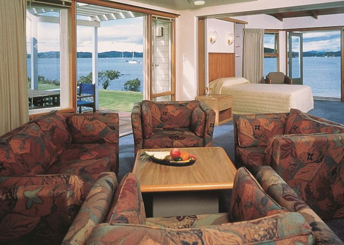 Suite, Copthorne Hotel & Resort, Paihia & the Bay of Islands