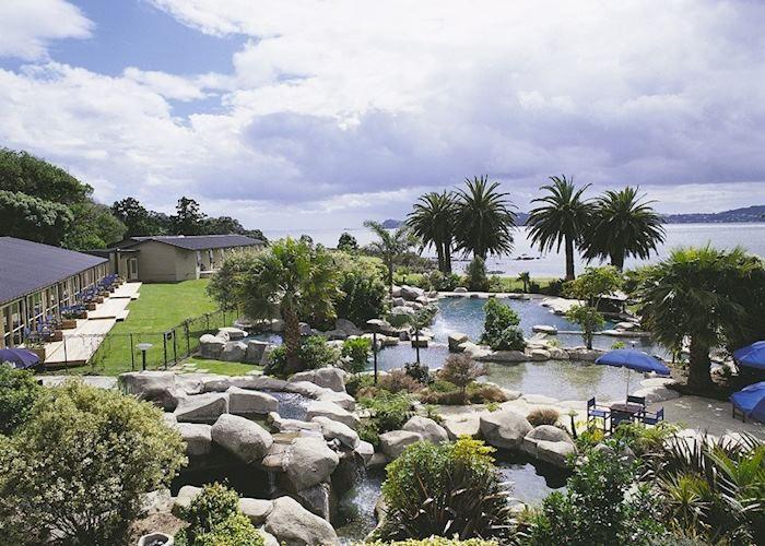 Swimming pool, Copthorne Hotel & Resort, Paihia & The Bay of Islands