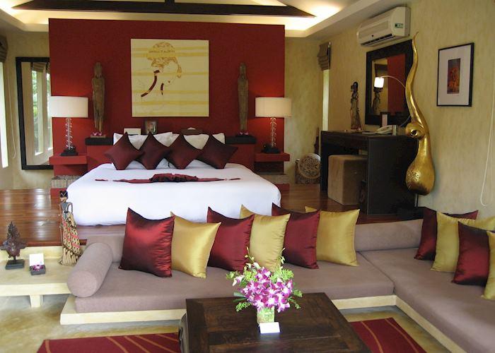 Garden Villa, Zazen Boutique Resort and Spa, Koh Samui