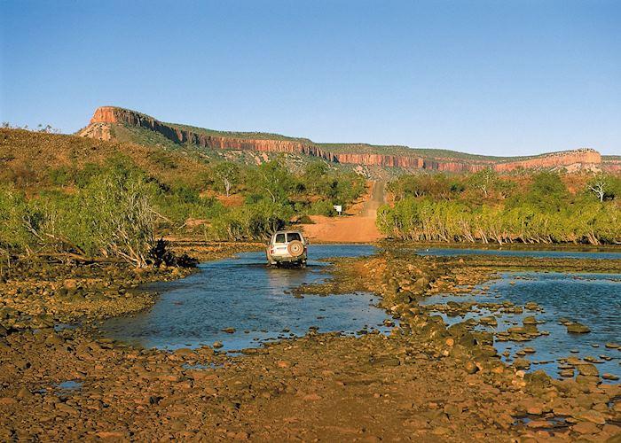El Questro Wilderness Park, Australia