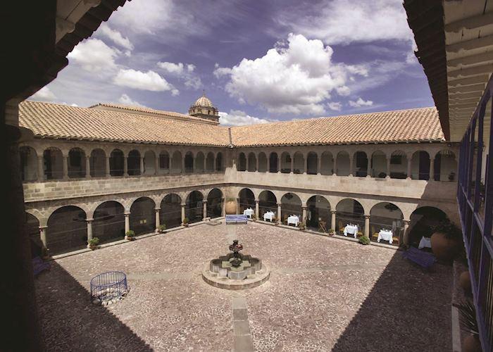 Hotel Libertador, Cuzco