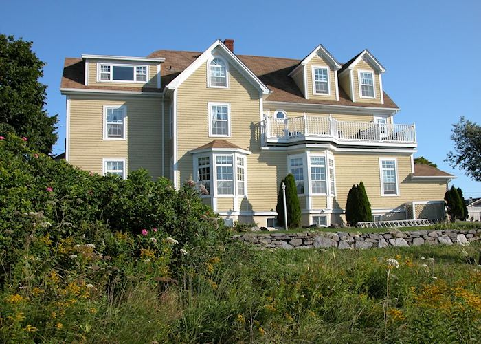Louisbourg Harbour Inn, Louisbourg