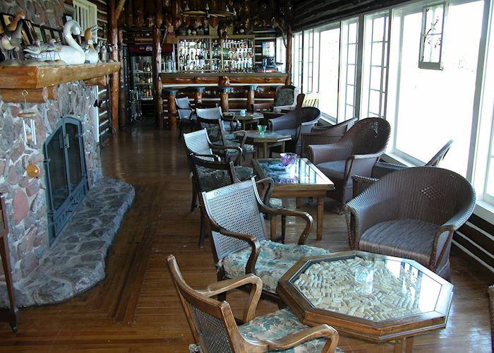 Pictou Lodge Resort