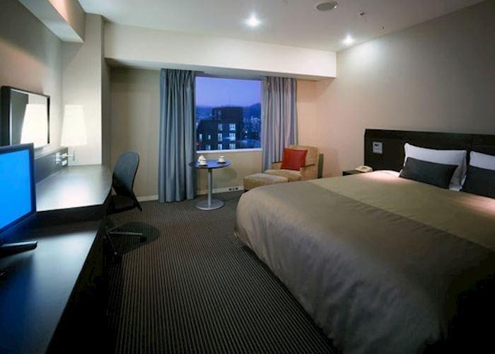 Double room, ANA Crowne Plaza