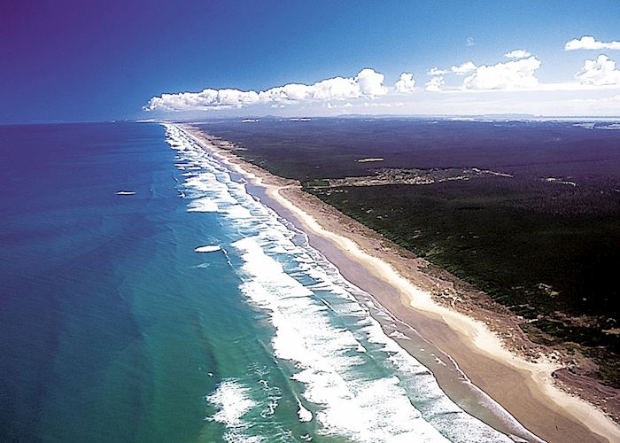 Ninety Mile Beach, Northland