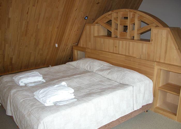 Lux, Anastasia VIP Hotel, Listvyanka Village