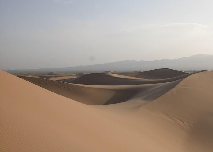 Khongoryn Els  (Khongor Sands), Mongolia