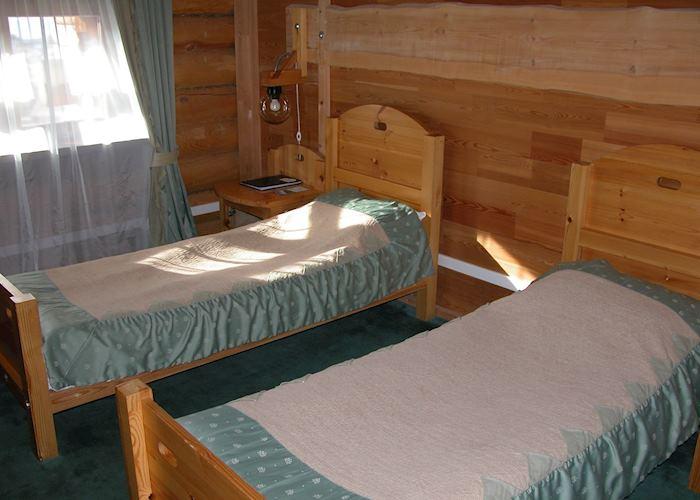 Standard room, Baikalski Terema, Listvyanka Village