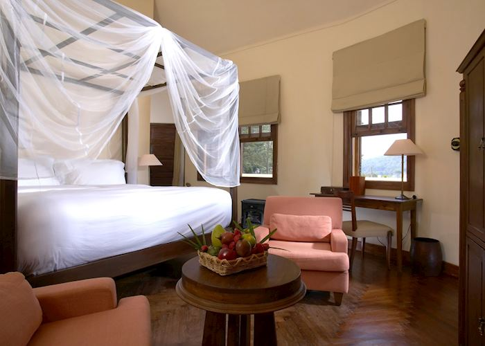 The Bellevue Suite, Ana Mandara Villas, Dalat