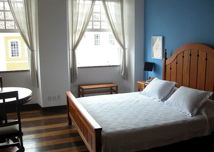 Standard room, Pousada Solar dos Deuses, Salvador