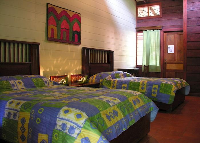 Standard Room, Pachira Lodge