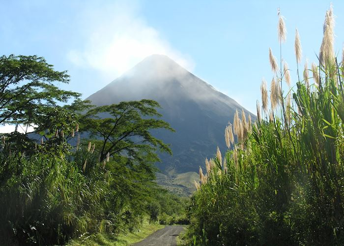 Volcan Arenal, Costa Rica