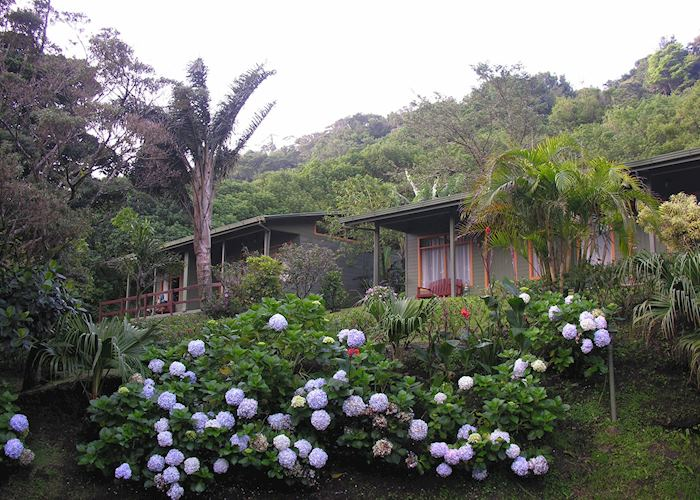 Monteverde Cloudforest Lodge
