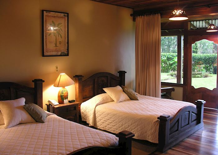 Mountain Suite, Trapp Family Lodge
