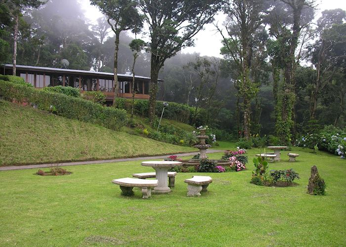 Trapp Family Lodge, Monteverde Cloud Forest