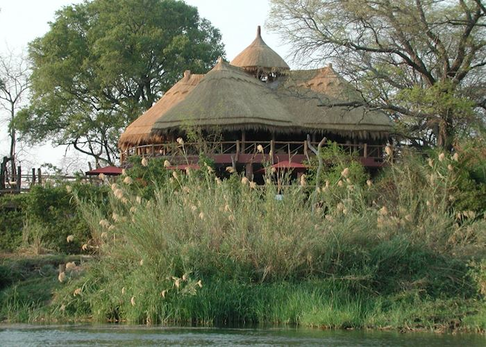Sussi Lodge, Livingstone & The Victoria Falls