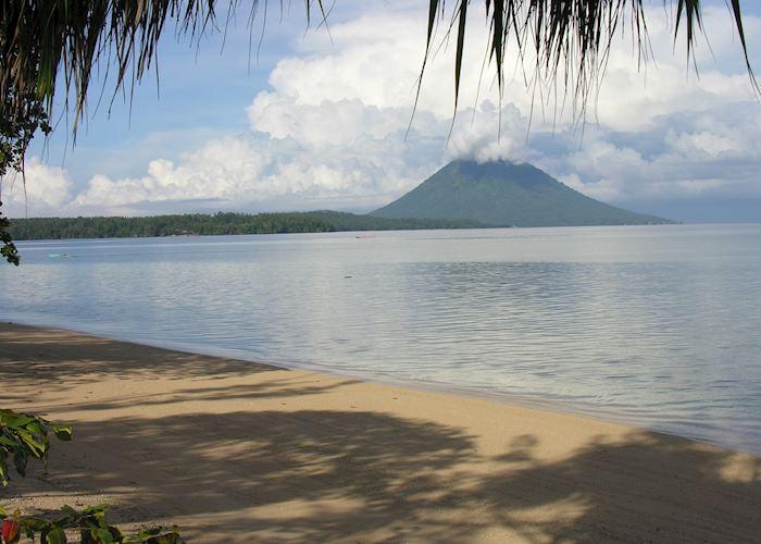 Bunaken Island, Indonesia