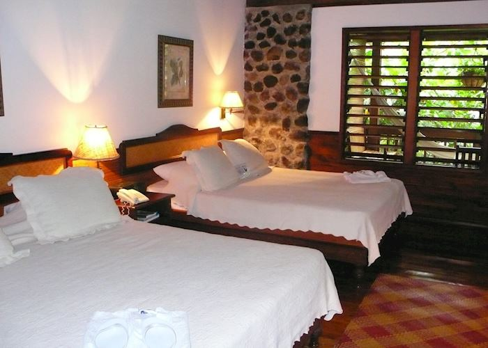 Standard Plus, The Lodge at Pico Bonito, La Ceiba