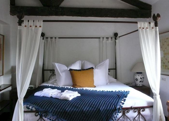 Rooftop Suite, Casa Encantada, Antigua