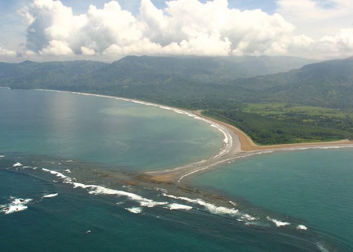 Punta Uvita, Dominical, Costa Rica
