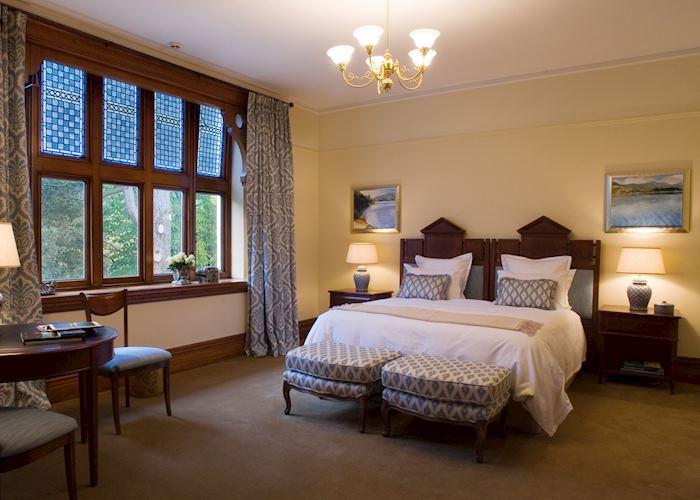 Suite, Otahuna Lodge, Christchurch