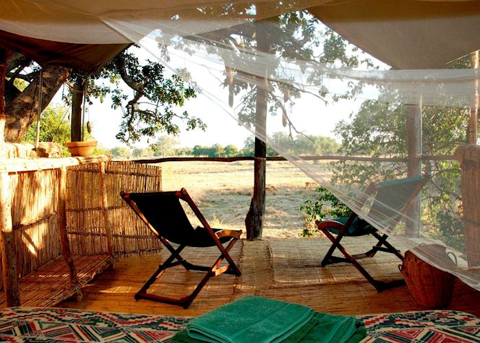 Chikoko Trails, South Luangwa National Park