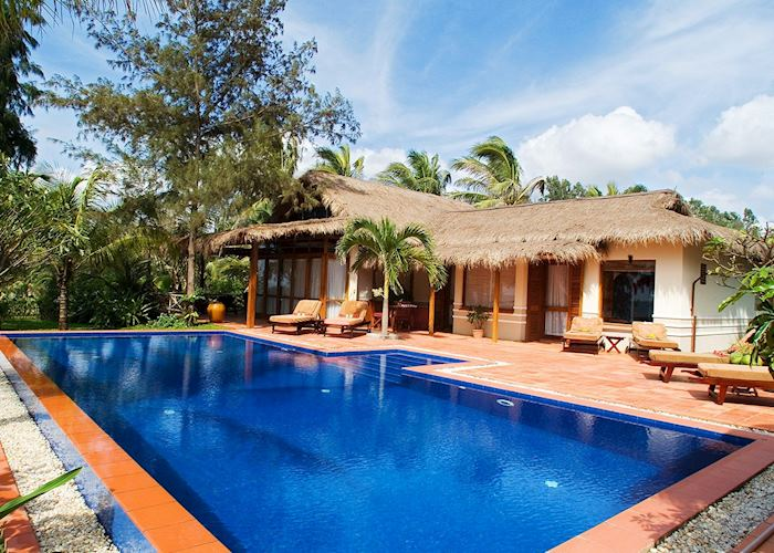 2 bedroom Pool Villa, Victoria Resort, Phan Thiet