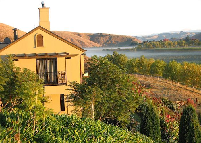 Breckenridge Lodge, Napier & Hawkes Bay