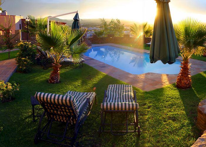 Heinitzburg Hotel, Windhoek