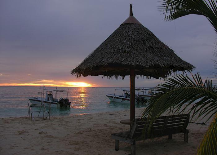Sipadan S.M.A.R.T. Resort, Sipadan-Mabul