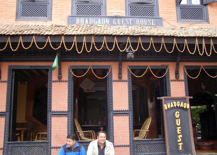 Bhadgaon Guest House, Bhaktapur