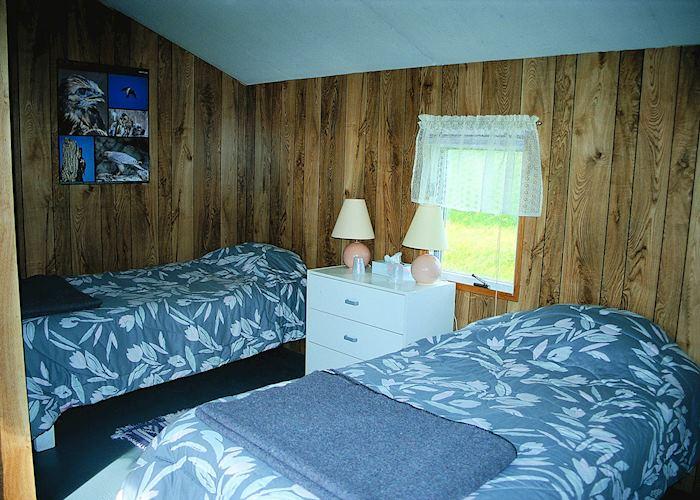 Bathurst Inlet Lodge, Bathurst Inlet